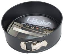 "I-Bake Springform Cake Tin - 9"""